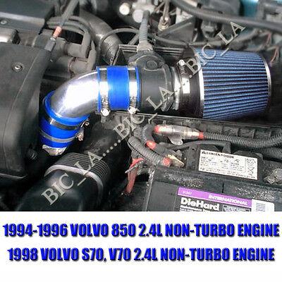 LW, 01.97-02.00 Pipercross Luftfilter Volvo V70 I 2.4