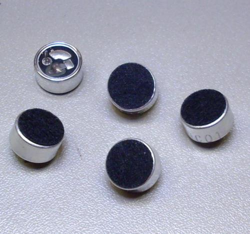 Lot de cinq-dlbd 2 x 1 gang 35mm double dry doublure box-flush montage
