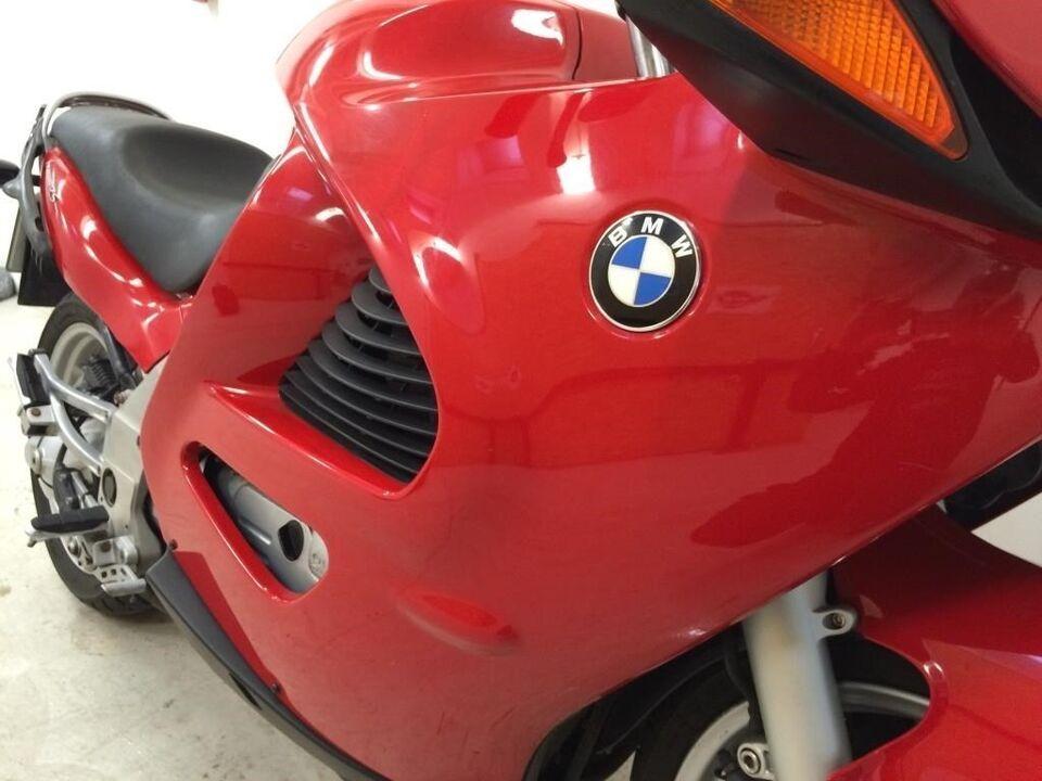 BMW, K 1200 RS, 1200