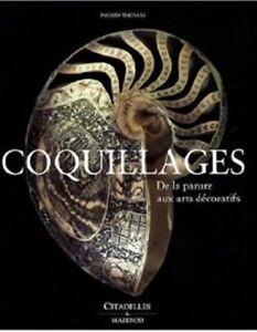 Coquillages-De-la-parure-aux-arts-decoratifs-Ingrid-Thomas-Citadelles-Mazenod