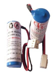 BATLI04-Lithium-Battery-3-6-Volt-2-4-Ah-Compatible