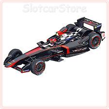 """Carrera GO 64008 Formula E Venturi Racing """"Nick Heidfeld, No. 23"""" 1:43"""
