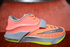 wholesale dealer 16a65 93f26 Image is loading Nike-Air-Kevin-Durant-KD-7-VII-35000-