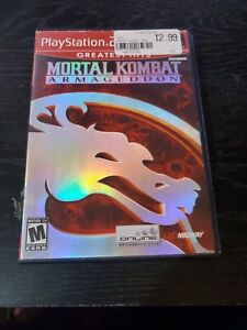 Mortal-Kombat-Armageddon-Sony-PlayStation-2-2006-Complete-PS2-011