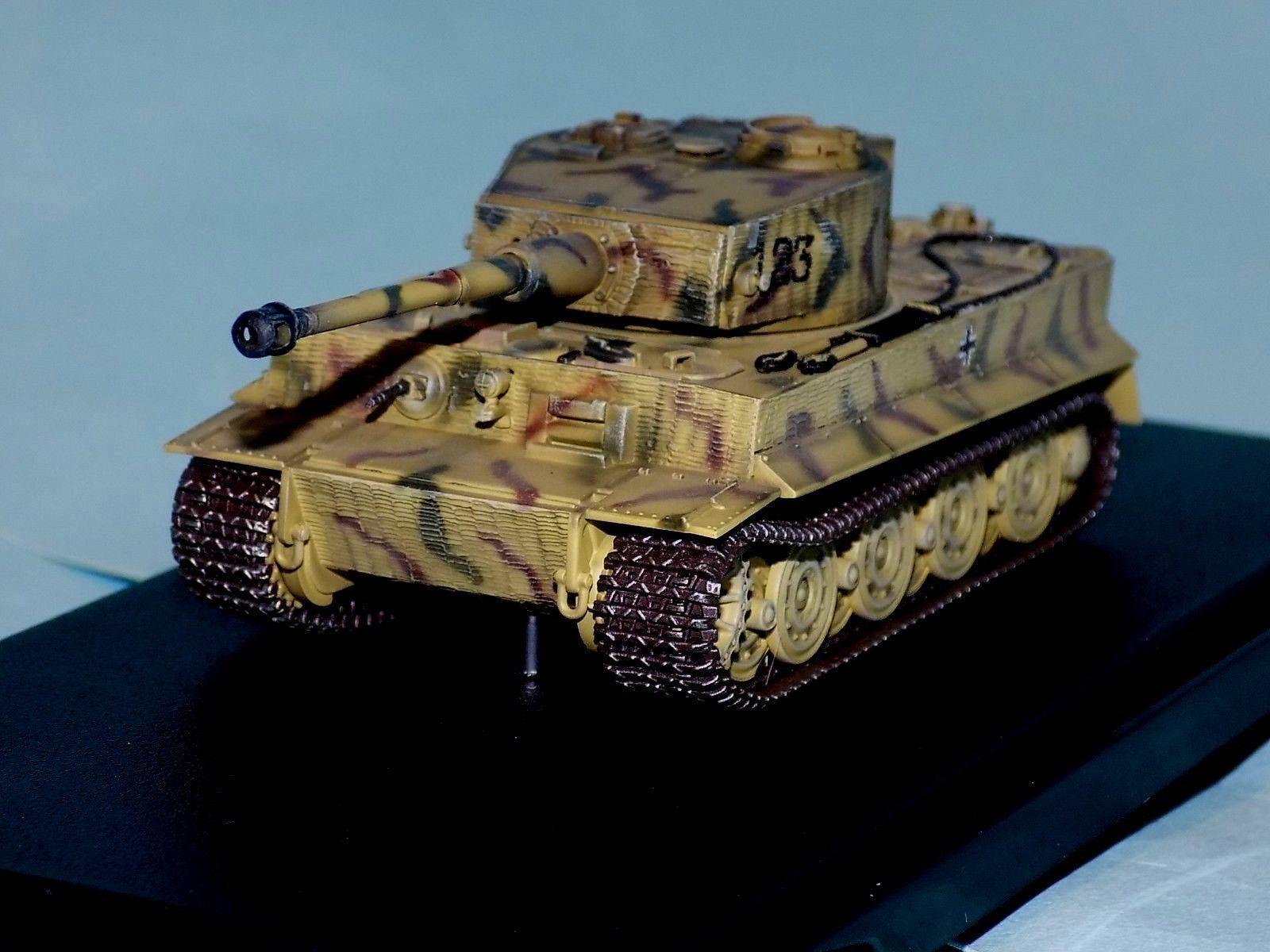 ventas de salida Tiger I I I kurzmaul Expo versión frente oriental 1943 armadura de dragón 60320 1 72  forma única