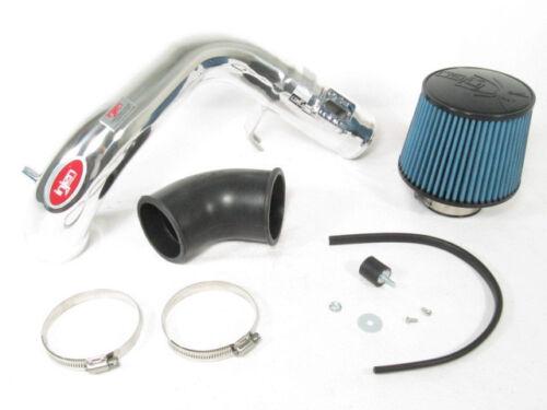Injen SP Series Cold Air Intake System Polished 05-07 Chevrolet Cobalt SS 2.0L