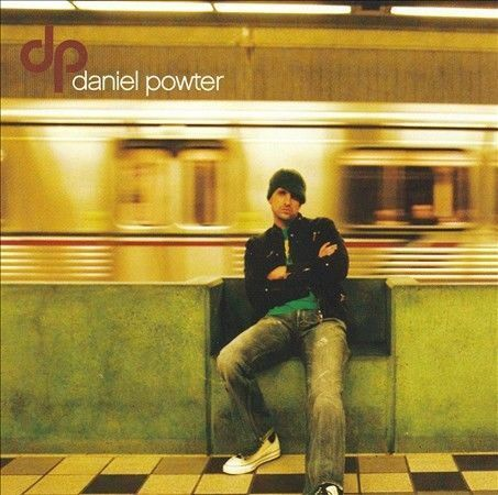 1 of 1 - Daniel Powter by Daniel Powter (CD, Apr-2006, Warner Bros.)