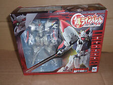 MegaHouse Variable Action Linebarrel