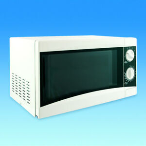 Image Is Loading Low Wattage Microwave Oven Caravan Motorhome White