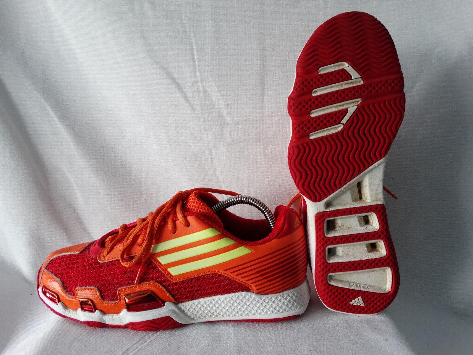 Adidas Counterblast 6 Handballschuhe M22954 Orange-gelb EU 40 UK 6,5 Moderate Kosten