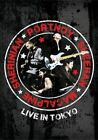 Live in Tokyo 0801213062591 With Mike Portnoy DVD Region 1