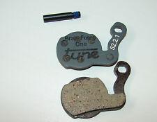 Tune pastiglie dei freni sl21 per Kill Hill BFO h2o Freno Magura Marta'09 Louise'07 Bat