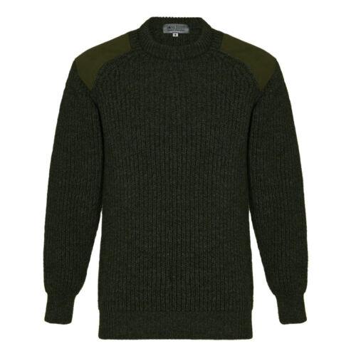de para lana hombre caza Jersey 100 6PwqxqvOHn