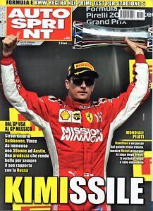 AutoSprint-2018-43-Kimi-Raikkonen-Sebastian-Vettel-Simone-Faggioli-M-Verstappen