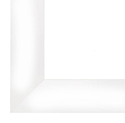EUROLINE35 Bilderrahmen 55x110 oder 110x55 cm mit entspiegeltem Acrylglas