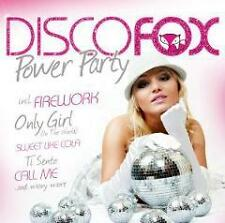 Disco Fox Dance Party 2 CD's (2011)