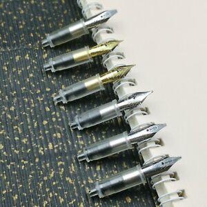 EF-F-M-0-7mm-1-1mm-1-9mm-Replacement-Nib-Units-For-Moonman-M2-and-mini-wancai