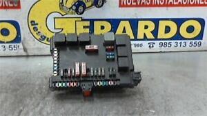 SCATOLA-FUSIBILI-Mercedes-Benz-Clase-S-Berlina-BM-221-2005-gt-5-5-S-500-4-Mati