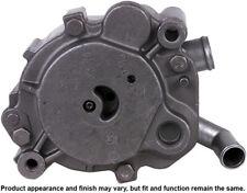 Secondary Air Injection Pump-Smog Air Pump Cardone 32-423 Reman