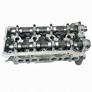 Toyota 2TR 2.7 Quantum Cylinder Head And Sub Assembly
