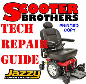 Jazzy 600 600XL    Power       Chair    Technical Service Repair Guide Pride Parts    Diagrams      eBay