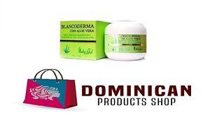 BLANCODERMA-Whitening-Cream-2-5-Oz-ALOE-VERA-CREMA-BLANQUEADORA-BRASIL-JAPAN