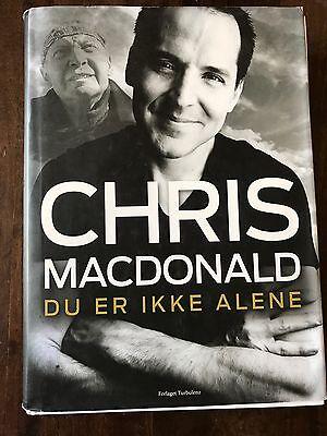 chris macdonald ny bog