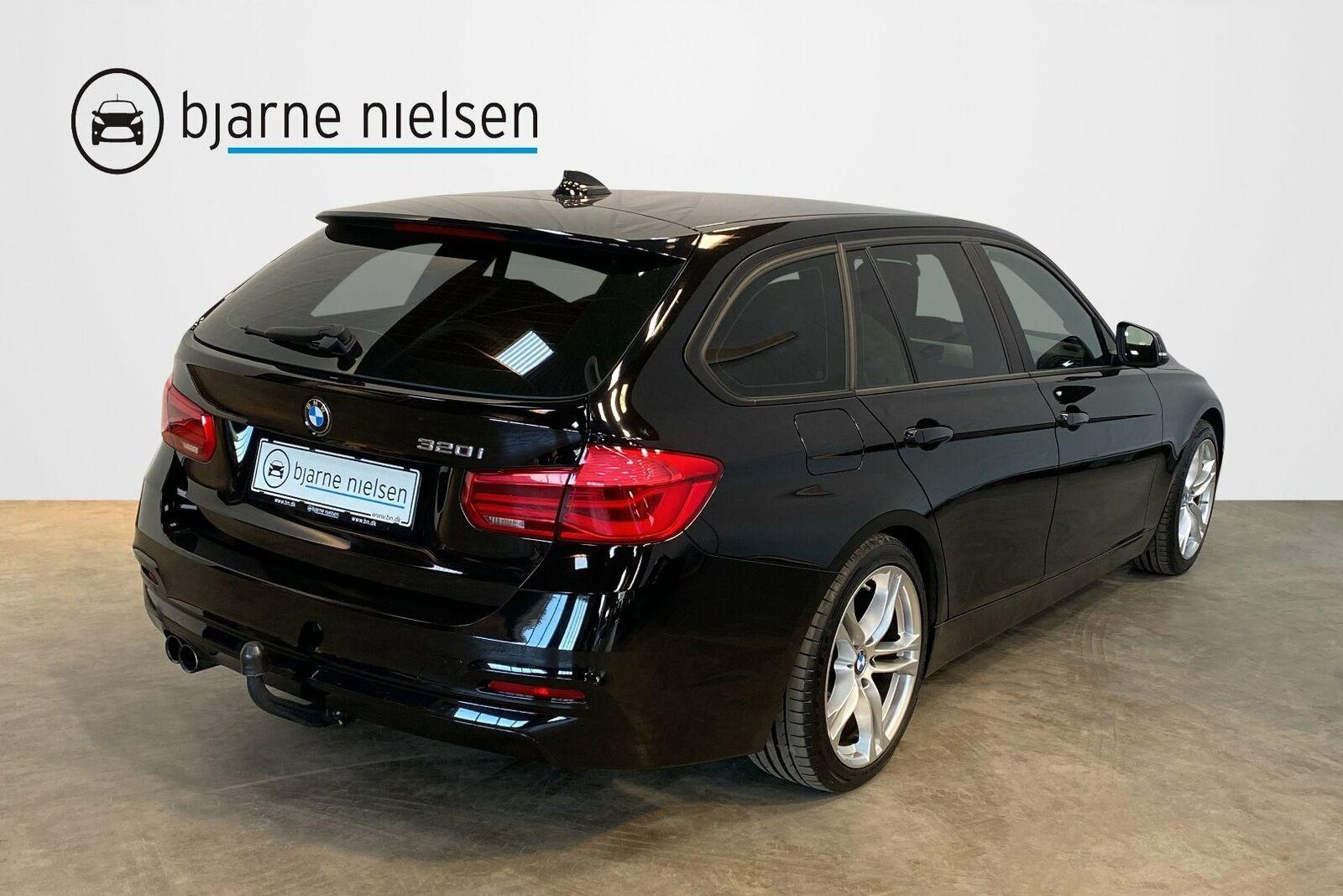 Audi A4 2,0 TDi 190 S-line Avant quattro S-tr. - billede 16