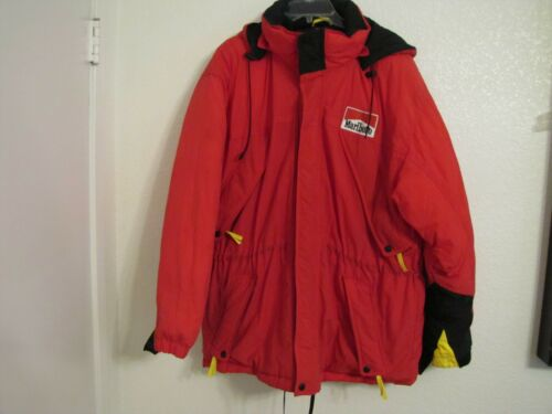 MARLBORO COUNTRY STORE ADVENTURE TEAM PARKA JACKET