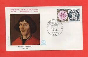 FDC-1974-Nicolas-Kopernikus-1473-1543-821