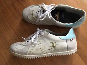 Homme Zu L'ascolana Extra Stylisch Chaussures Gr43 Details Lascolana Italia de Tennis Sneakers LzVqSUpMG