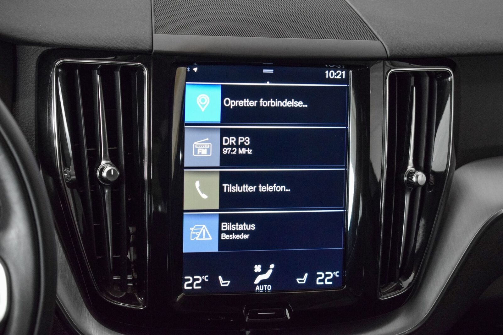 Volvo XC60 2,0 D4 190 Momentum aut. - billede 10