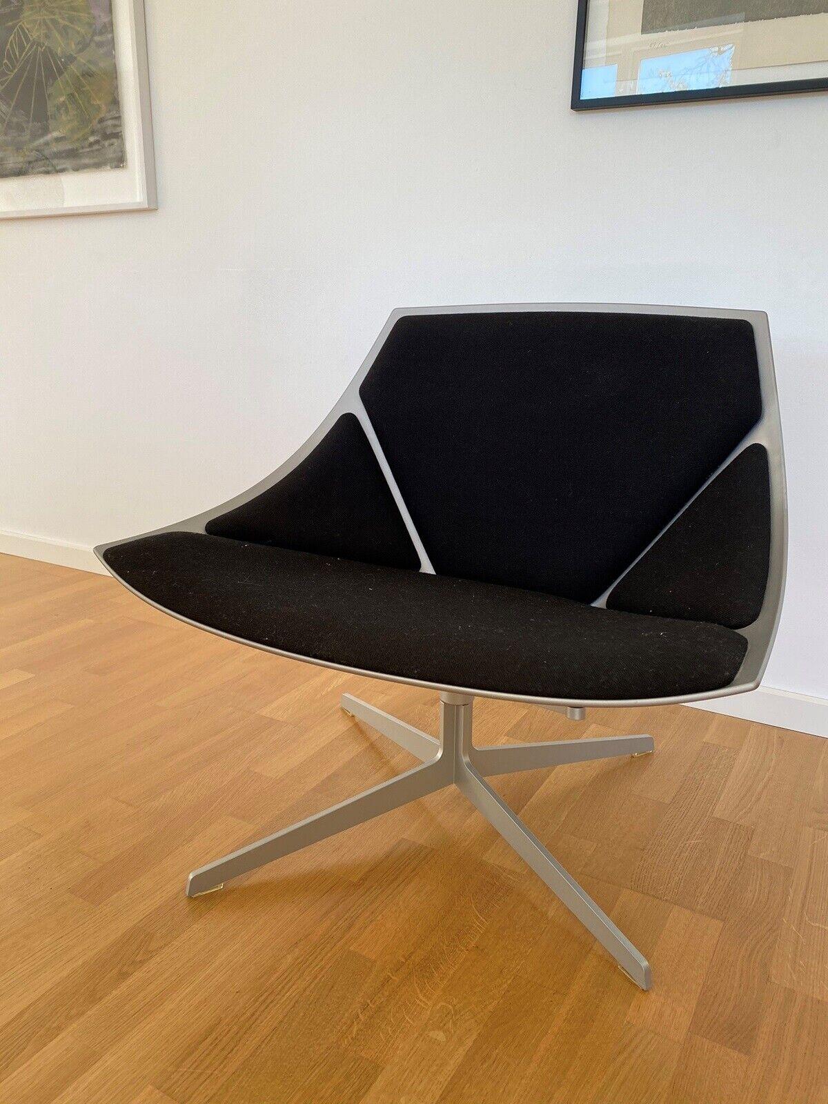 Fritz Hansen, Space Lounge Chair,