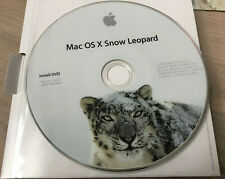 Mac Os X 10.6 Snow Leopard Server For Sale