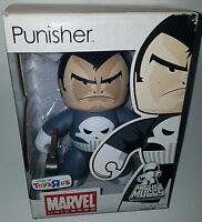 Marvel Universe Punisher Mighty Muggs 6 Vinyl Figure Brand Tru Exclusive