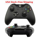 New Black Wireless Game Remote Controller for Microsoft Xbox One Console ON SALE