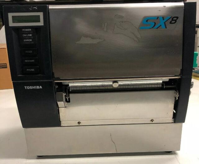 PRINTHEAD FOR TOSHIBA TEC B-452-TS PRINTER 300DPI FMBC0073203