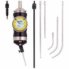 Fowler 52 710 025 0 Inch Coax 2d 2 Dimensional Coaxial Dial Indicator Set