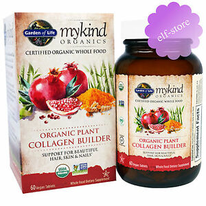 Garden-of-Life-MyKind-Organics-Organic-Plant-Collagen-Builder-60-Vegan-Tablet