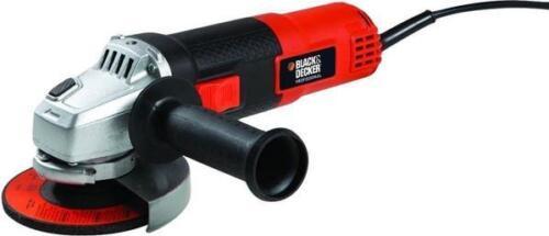 Black /& Decker KG8200 Angle Grinder 220-240 Volts 50//60Hz Export Only
