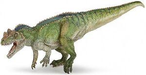 Papo 55061 Ceratosaurus 8 5/16in Dinosaurs