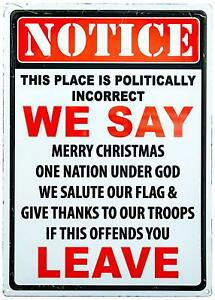 Warning-Politically-Incorrect-Tin-Metal-Sign-12-034-x-17-034