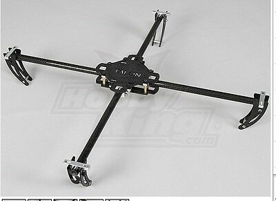 Talon Carbon Quadcopter Bausatz