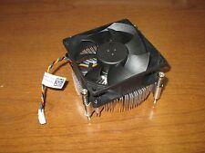 Genuine Dell Inspiron 3650 3668 MT Desktop CPU Cooling Fan CJ53G 0CJ53G