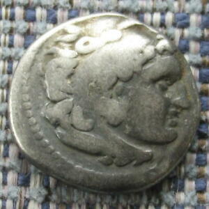 Greek-Coin-ALEXANDER-III-the-Great-silver-drachm