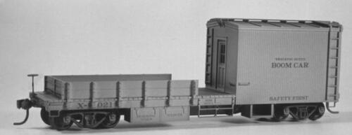 Tichy Train Group Boom Car Kit HO Scale New