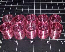 10 Helicoil Heli Coil 3591 10cn 938 Screw Thread Repair Inserts 58 18 X 938