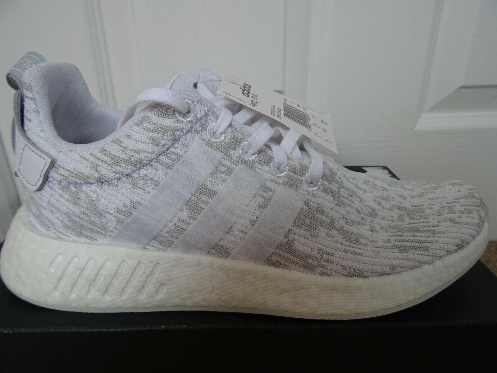 Adidas originals NMD_R2 damen trainers schuhe BY8691 uk 7.5 eu 41 1 3 us 8 NEW