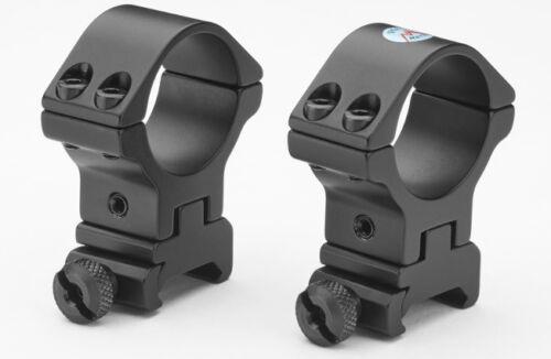 SPORTSMATCH ATP90 30mm Weaver & Picatinny Mounts Adjustable for HEIGHT & WINDAGE