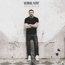 Anesthesia by Verbal Kent (Vinyl, Sep-2015, Mello Music Group)